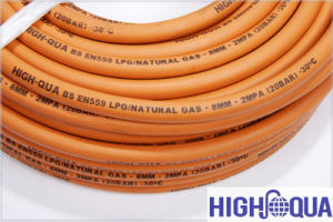 Good Quality LPG Gas Hose pictures & photos