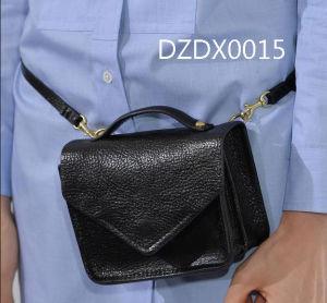 e085af96cfa China 2015 New Designer Mini Bag Lady Waist Bag Women′s Handbag One Handle  Small Bags Messenger Bag Black Portable Bag Dzdx0015 - China Waist Bag  Handle