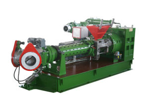 Rubber Tube Extruder Machine pictures & photos