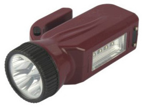 LED Torch Light (HK-5503) pictures & photos