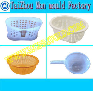 Plastic Injection Daily Use Mould