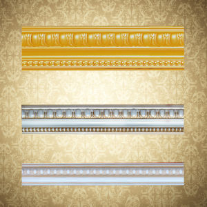 Decorative Interior Moulding for Door or Cornice (BRX12-S, BRX08-F1, BRX06-1-F1) pictures & photos