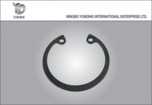 High Quality DIN472 Standard Circlips Retaining Rings, 2016, New pictures & photos