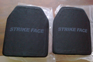 Bullet Proof Plate Inserts Kl-02bp with PE+Sic for Policeman pictures & photos