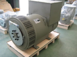 Single-Phase AC Brushless Alternator 450kw pictures & photos