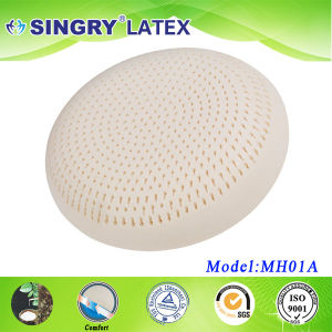 China Round Shaped Pillow Mh01
