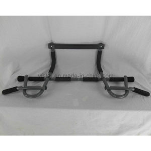 Suitable for Any Door Easy to Assemble Chin up Bar