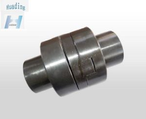 Rigid Oldham Coupling with Cross-Shaped Slider (SL)