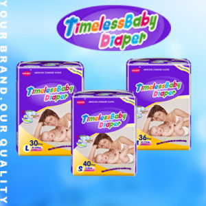Disposable Baby Diaper, Baby Pad pictures & photos