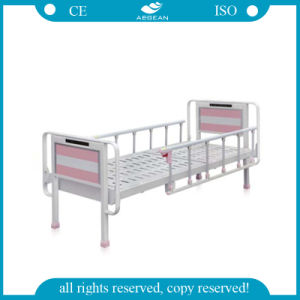 AG-BMS302 Top Quality with Platform Bedboard Infant Beds pictures & photos