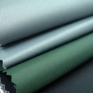 Waterproof Nylon Oxford Coated Fabric pictures & photos