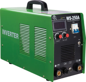 250A TIG and Stick Inverter Welding Machine pictures & photos