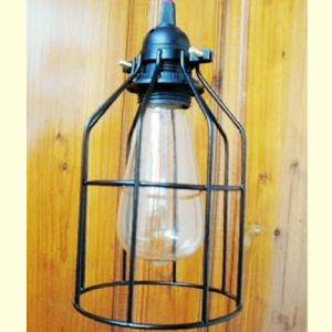 E27 Bulbs Black Lampshades pictures & photos