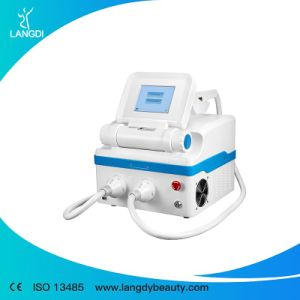 Portable IPL+Opt+Shr Super Hair Removal Machine pictures & photos