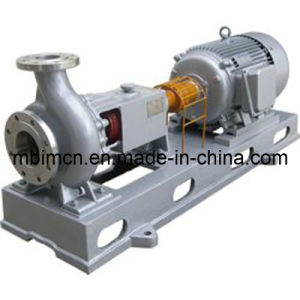 Stainless Steel Anti Alkali Liquid Pump (IJ) pictures & photos