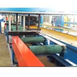 High Automation Big Capacity Auto Hydraulic Cold Drawing Machine Copper Rod Copper Busbar Drawing Machine E