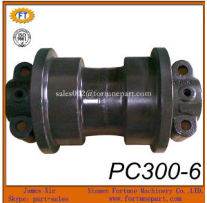 Sumitomo Sh120-3 Excavator Undercarriage Track Lower Roller Spare Parts pictures & photos