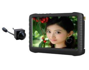 5.8g Wireless Camera and 5 Inch LCD display No Blue Screen Recorder pictures & photos