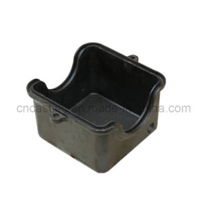 (GB, ASTM, AISI, JIS) Ductile Iron Sand Casting pictures & photos