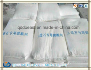Calcium Carbonate for Oil Drilling Applications pictures & photos