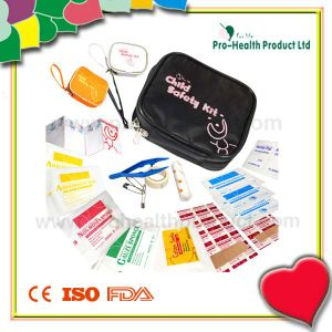 Mini Child First Aid Kit pictures & photos