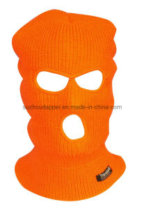 High Visibility Knitted Balaclava (ACC008)