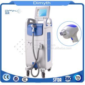 Germany Bar 808nm Diode Laser Hair Removal Machine for Men pictures & photos