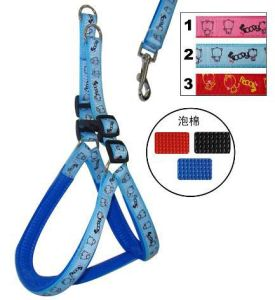 Fashion Pet Products Nylon Dog Leashes&Harness (JCLH-1169)