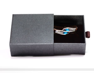 Quality Paper Jewellery Gift Box for Jewels Geschenk - Box Caja De Regalo Boî Tes Cadeau (Ys80)