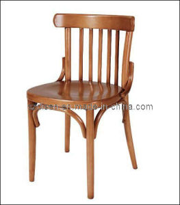 Clean Design Bentwood Dining Chair (DS-C114)