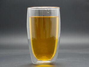 400ml Mouth Blow Boroslicate Beer Glass