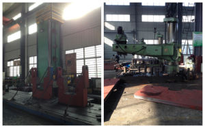 Steel Plate Decoiler, Steel Strip Decoiling Machine pictures & photos