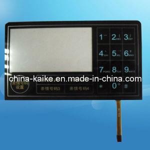 Touch Screen Panel pictures & photos