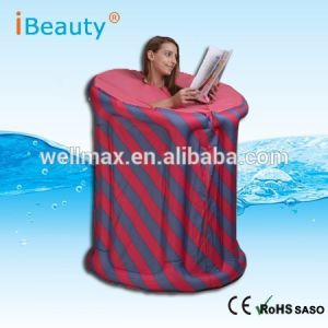 Portable Inflatable Sauna Steam