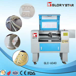 Glorystar CO2 Portable Mini Laser Engraving Machine pictures & photos