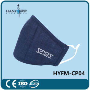 Customized Anti Pm2.5 Coldproof Cotton Face Mask pictures & photos