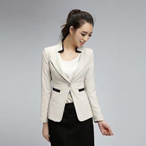 China Fashion Stylish Women Ladies Skirt Suit Office Suit China