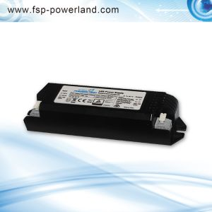 12~76W Constant Current LED Driver with EU AC Input pictures & photos