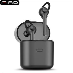 Mic Controller & Quick Charge Function Bluetooth headset headphone