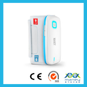 Ce Approved Digital Automatic Arm Type Blood Pressure Monitor (B03) pictures & photos