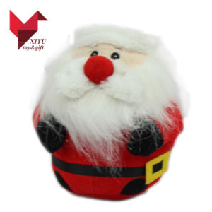China Custom New Christmas Decorative Plush Toy Elf Doll Christmas