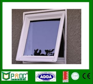 Europe Style Top Hung Window