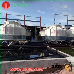 High Performance Round Industrial Low Price Cooling Tower pictures & photos