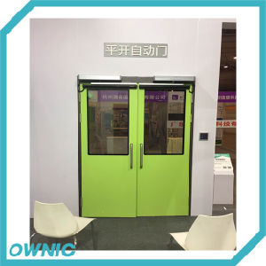 Hot Sale Swing Door Opener / Automatic Swing Door / Double Swingdoor High Quality at Factory Price pictures & photos