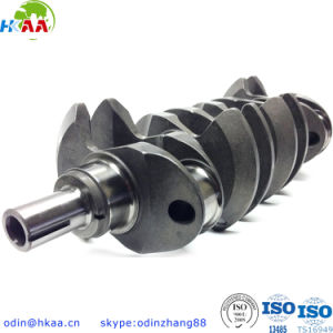 Customized Steel Crank Shaft, Steel Transmission Crank Shaft pictures & photos