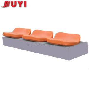 HDPE Environmental Football Seat/Soccer Seat/Stadium Chair Blm-2511 pictures & photos