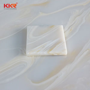 Interior Wall Panels Transparent Translucent Solid Surface pictures & photos