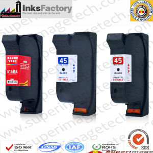 HP 45 Magenta Ink Cartridges/HP 45 Cyan Ink Cartridges pictures & photos