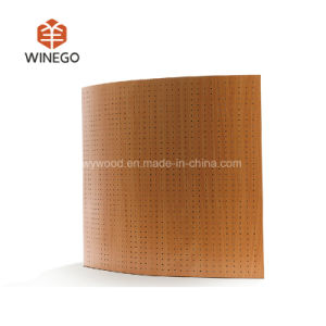 Curve Acoustic Panel Ca Series pictures & photos