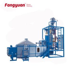 Fangyuan EPS Polystyrene Structural Foam Machine
